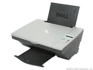 Dell Photo All-In-One Printer 922 Windows 7 64-BIT