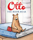Otto the Book Bear by Katie Cleminson (Paperback, 2011)