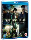 Supernatural - Series 1 - Complete (Blu-ray, 2011, 4-Disc Set)