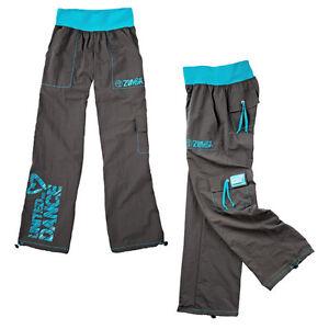 Zumba-United-We-Dance-Cargo-Pants-All-Sizes