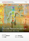 Social Neuroscience: Gene, Environment, Brain, Body by New York Academy of Sciences (Paperback, 2011)