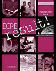 ECPE Result!: Practice Tests and CD Pack by Gregory Manin (Mixed media product, 2010)