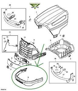 JOHN DEERE REPAIR MANUAL 240245260265285 320 EBay furthermore John Deere Belt Replacement Diagram Sx75 in addition 2013 06 01 archive besides T2859800 Changing belt john deere model stx 46 together with T13065080 Color wiring diagram 100 series john. on john deere lt160 parts diagram