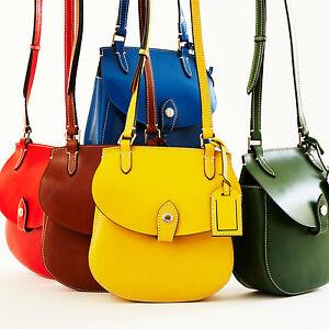 Dooney-amp-Bourke-Leather-Happy-Bag