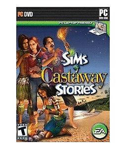 sims castaway pc