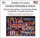 George Frederick McKay - : Chamber Music (2003)