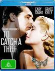 To Catch A Thief (Blu-ray, 2012)