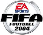 FIFA 2004 Platinum (Sony PlayStation 2, 2004)