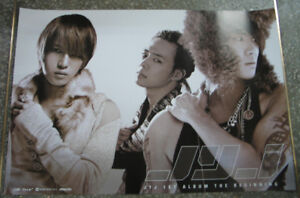 JYJ-The-Beginning-New-Limited-Edition-OFFICIAL-POSTER
