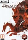Dragon Age: Origins (PC: Windows)