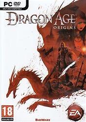 Dragon Age: Origins (PC: Windows)