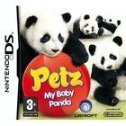 Petz: My Baby Panda (Nintendo DS, 2009)