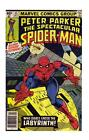 The Spectacular Spider-Man #35 (Oct 1979, Marvel)