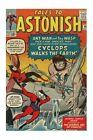 Tales to Astonish #46 (Aug 1963, Marvel)