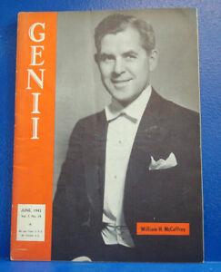 June-1943-GENII-Mag-Magic-WILLIAM-McCAFFREY-MAGICIAN