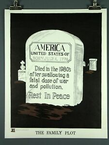 The-Family-Plot-United-States-Tombstone-Vintage-Poster