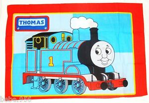 NEW-THOMAS-THE-THANK-ENGINE-FRIENDS-PILLOW-CASE