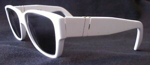 NEW-REAL-RARE-VINTAGE-PERSOL-WHITE-69218-SUNGLASSES-NOT-A-HONG-KONG-COPY