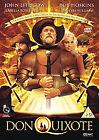 Don Quixote (DVD, 2010)