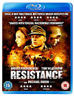 Resistance (Blu-ray, 2012)