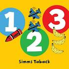 1, 2, 3 by Simms Taback (Board book, 2009)