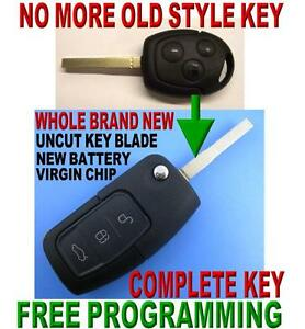 NEW-STYLE-FLIP-KEY-REMOTE-FOR-2009-2014-FORD-FIESTA-CHIP-KEYLESS-ENTRY-FOB-EM