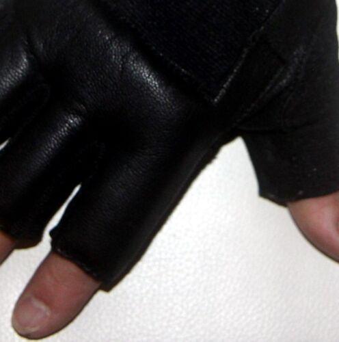 BAY® CUDDLY LEDER FreeFight MMA Boxhandschuhe Sandsack Box Handschuhe Free Fight
