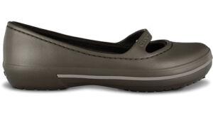 Crocs-Crocband-Winter-Flat-Womens-Flats