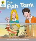 Oxford Reading Tree: Level 1 More A Decode and Develop the Fish Tank by Roderick Hunt (Paperback, 2012)