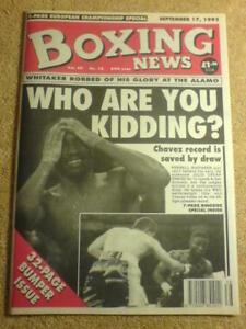 BOXING-NEWS-17-Sept-1993-CHAVEZ