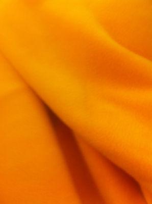 Soft Antipil Polar FLEECE Fabric 22 colours FREE P&P