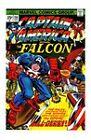Captain America #196 (Apr 1976, Marvel)