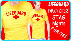 fancy-dress-lifeguard-t-shirts