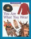 You are What You Wear by Helen Whitty (Hardback, 2001)