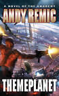Theme Planet by Andy Remic (Paperback, 2011)
