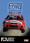 World Rally Championship 1999 (DVD, 2008)