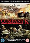 Company K (DVD, 2010)