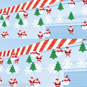 10ft-Snowman-amp-Santa-Ceiling-Christmas-Decoration