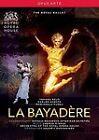 Minkus - La Bayadere (DVD, 2011)