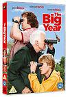 The Big Year (DVD, 2012)