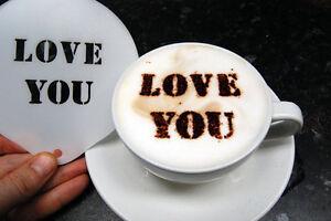 Cappuccino-Coffee-Chocolate-Stencil-Duster-Template-LOVE-YOU