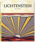Lichtenstein by Janis Mink (Hardback, 2011)