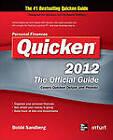 Quicken 2012 the Official Guide by Bobbi Sandberg (Paperback / softback, 2011)