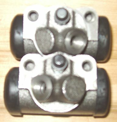 55 56 57  CHEVY GMC PICK UP TRUCK 3100 3200 REAR WHEEL CYLINDERS 1/2 TON