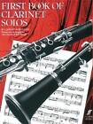First Book of Clarinet Solos: (Complete) by John Davies, Paul Reade (Paperback, 2006)