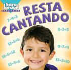 Resta Cantando by Gisem Suarez (CD-Audio, 2011)
