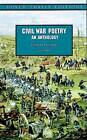Civil War Poetry by Dover Publications Inc. (Paperback, 1997)