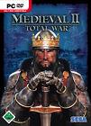 Total War: Medieval II (PC, 2006, DVD-Box)