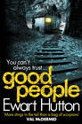 Good People [Library Edition] by Ewart Hutton (Paperback, 2013)