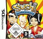 Sushi Academy (Nintendo DS, 2008)